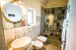 Suite Primapietra bagno