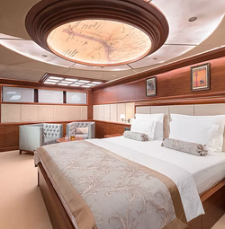 Lady Gita Yacht 9