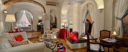 Master Suite Caesar room