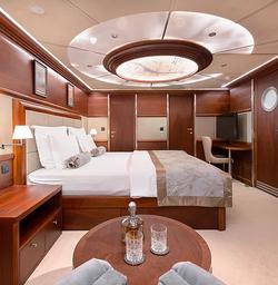 Lady Gita Yacht 10