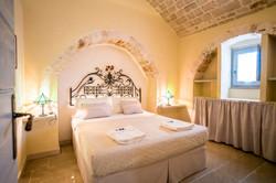 Suite Primapietra room