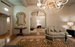 Hotel Brunelleschi interno