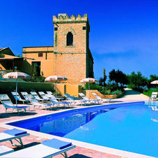 Baglio Oneto Luxury Wine Resort