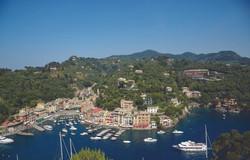 Portofino e Hotel Splendido
