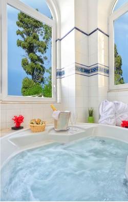 Farouk Master Suite bath