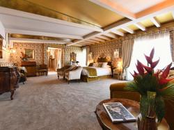 suite executive terrazza privata 2