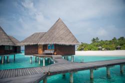 lagoon villa 2