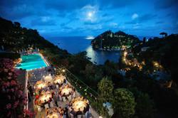 Vista Hotel Splendido