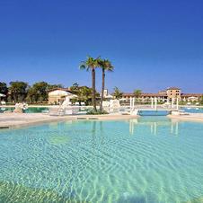 Appartmenti Chervò Golf Hotel & Spa Resort