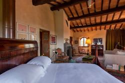 suite torre bedroom