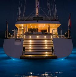 Lady Gita Yacht 3