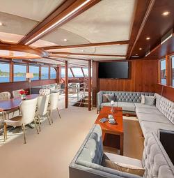 Lady Gita Yacht 8