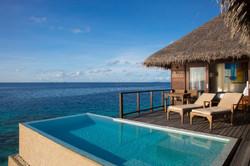 escape water villa 2