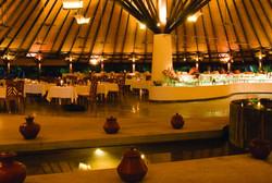 Restaurant Coco Palm