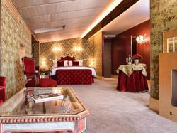 suite executive terrazza privata 1