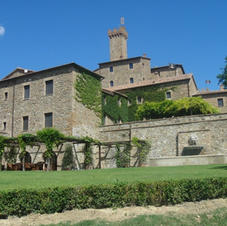 Castello Banfi -Hotel il Borgo