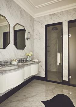 Bagno Suite Hotel Splendido