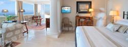 Capri Master Suite