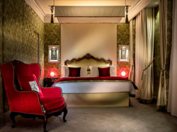 suite deluxe canale
