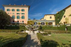 Villa Il Borro 2