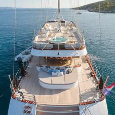Lady Gita - Croazia - Split