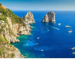 Capri Exclusive