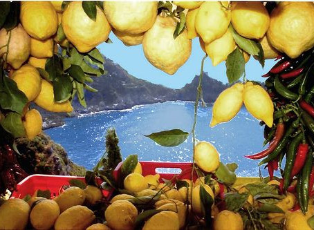 Le cartoline di Deluxewell Luxury Travel Collections: Amalfi