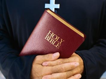 Priest Income Tax
