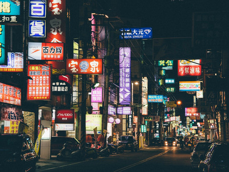 El próximo gran avance en el comercio electrónico se escribe con caracteres chinos.
