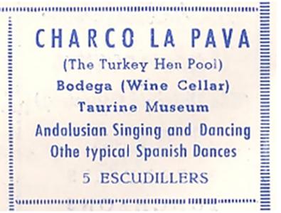 flamenco barcelona history