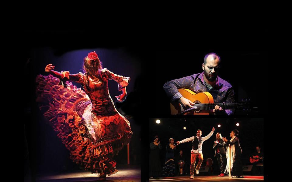 Best show of flamenco in Barcelona