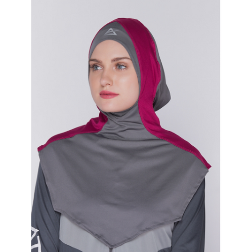 ATHLIMAH SPORTS HIJAB SOPHIA