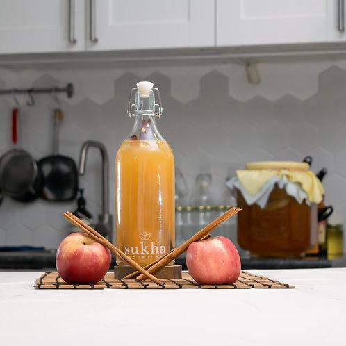 Kombucha Apple Cinnamon
