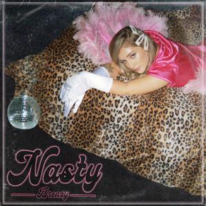 Nasty Cover Art
