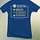 Thumbnail: Sleepy Herd T-shirt - Blue