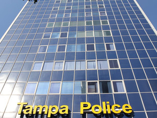 Sleepy Herd Meets With Tampa, Orlando, and Miami Police Departments