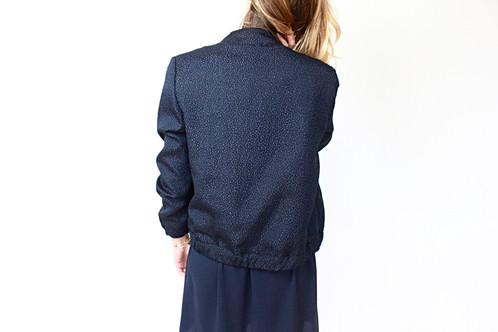 Patron Patron Blouson Couture Femme Teddy Blouson Couture 457qTT