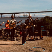 MCM Band Shots