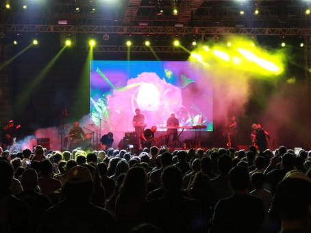 Con éxito arranca en Puebla el Festival 5 de Mayo