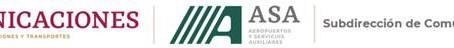 El Centro de Instrucción de Seguridad de la Aviación Civil del CIIASA recibe recertificación de la O