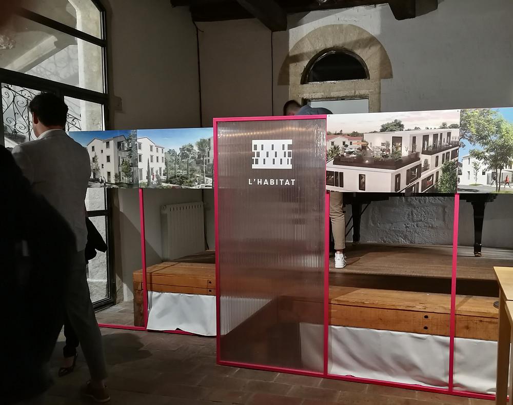 Lancement d'un programme immobilier de rénovation à Montpellier