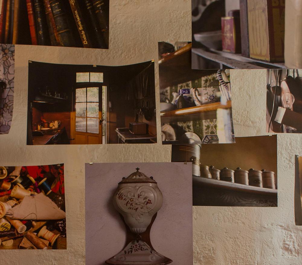 scénographie événementielle à l'Hôtel Magnol, Montpellier