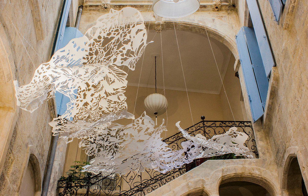 Hôtel Magnol, à Montpellier