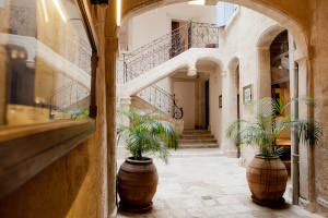 Et si vous veniez visiter l'Hôtel Magnol ?