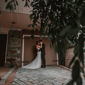 Ian & Danielle