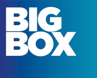 Big Box Advertising