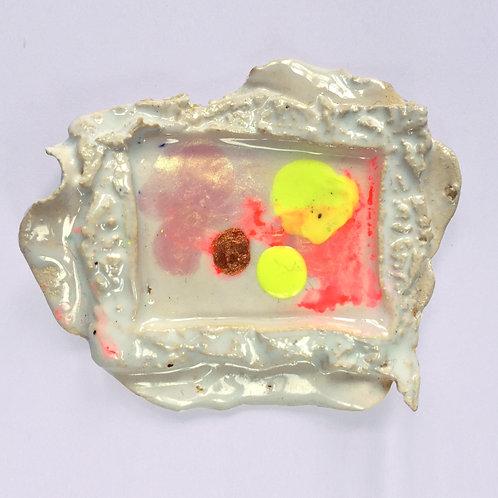 Cuadrito 1/500 - 5 x 3,5 cm