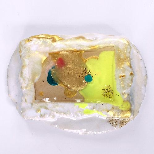 Cuadrito 12/500 - 5 x 3,5 cm