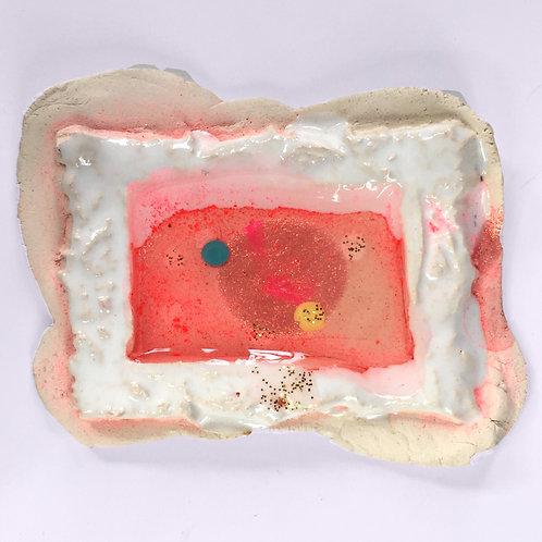 Cuadrito 14/500 - 5 x 3,5 cm