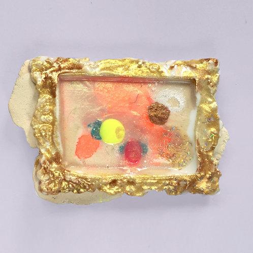 Cuadrito 5/500 - 5 x 3,5 cm